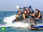 Захват в заливе: Иран пленил британских моряков