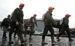 """В Кузбассе на шахте """"Ульяновская"""" приступили к откачке воды"""