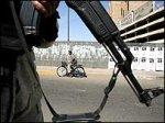 В Багдаде во время минометного обстрела погибли три человека