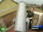 Астроном открыл обсерваторию… на даче