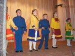 Отчётный концерт АССОРТИ