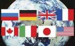 Представители G8 обсудят в Берлине помощь развивающимся странам