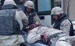 При взрыве двух фугасов в Ираке погибли пятеро военнослужащих США