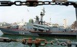В Японском море начались учения российского Тихоокеанского флота