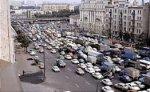 На московских парковках установят автоматы для безналичной оплаты