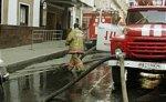 Пожар в ночном VIP-клубе 911 не причинил ущерба театру Ленком
