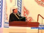 Завершается визит Совета муфтиев России на Северный Кавказ