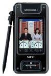 NEC N940 - сотовый телефон