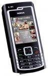 Nokia N72 - сотовый телефон