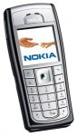 Nokia 6230i - сотовый телефон