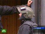 Милиция справилась с митингом оппозиционеров