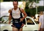Британец пробежал трусцой вокруг света за 2190 дней