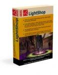 LightShop 1.2: создание световых эффектов в Photoshop