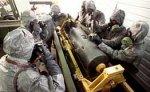 Великобритания уничтожила свои запасы химического оружия