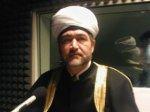Председатель Совета муфтиев России: 'На Северном Кавказе нет войны, здесь живут добрые люди'