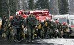 """На кузбасской шахте """"Ульяновская"""" продолжают искать двух горняков"""