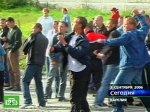 Подполковник милиции ответит за события в Кондопоге