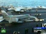 США демонстрируют военную мощь