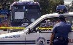 Захватчик школьного автобуса в Маниле готов сдаться