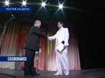 В Международный день театра актеры порадовали друг друга капустниками