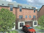 Крупнейшие строители британского жилья объявили о слиянии