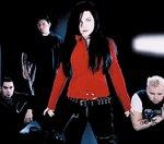 У Korn и Evanescence — общие 'Семейные ценности'