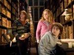 Гермиона не бросит Гарри Поттера