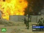 Грузовик с хлором взорвали боевики в Ираке