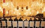 Путин проведет заседание президиума Госсовета
