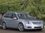 Cadillac BLS Wagon – спорный «сарай»
