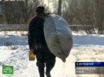 Колхозники Хабаровского края получают зарплату молоком и сеном