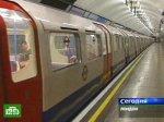 Лыжник-экстремал осваивает метро