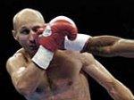 Экс-чемпиону Роману Кармазину приходится подрабатывать спарринг-партнером