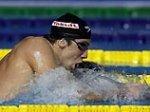 Майкл Фелпс продолжает переписывать книгу рекордов плавания