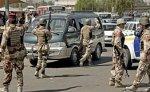 Британских военных обвиняют в нападении на консульство Ирана в Басре