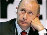 Путин ожидает, что отечественная ГЛОНАСС заработает в 2007 году