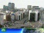 Новые города теснят традиционные деловые центры