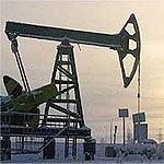 Цена на нефть в Нью-Йорке вплотную подошла к отметке $66 за баррель