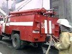 В результате пожара в общежитии на Кубани пострадали 5 человек, один госпитализирован