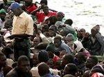 У берегов Гвинеи перевернулась лодка: 57 погибших