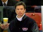 Быков объявил список кандидатов в сборную России по хоккею