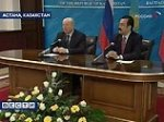 Фрадков договорился в Астане о казахской нефти и уране и подготовил визит Путина