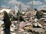 Через США пронеслись несколько десятков торнадо: четверо погибших