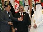 Лидеры арабских государств поддержали американских демократов, выступивших против Буша