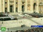 Иоанн Павел II творит чудеса после смерти
