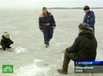 Приморские рыбаки играют со смертью