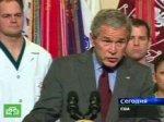 Буш извинился перед ранеными за антисанитарию в госпитале