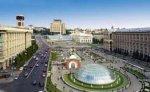 """В Киев прибывают сторонники """"Партии регионов"""" из Луганска"""