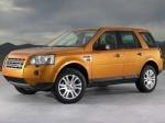 Land Rover Freelander 2 – получил 5 звезд за безопасность