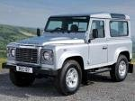 Новый Land Rover Defender – от $31 900
